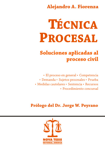 T�cnica procesal